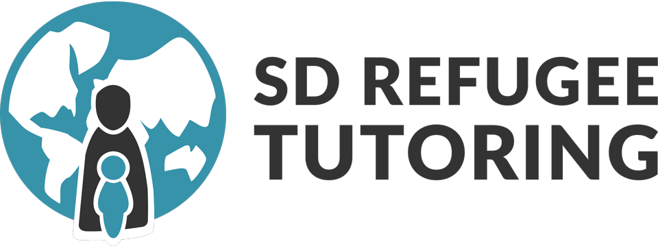 SD Refugee Tutoring